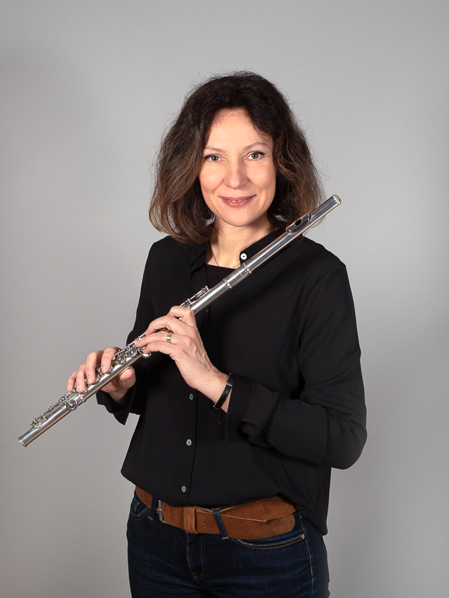 Aleksandra Zubielewicz-Schmidt – Musikschule Bayreuth