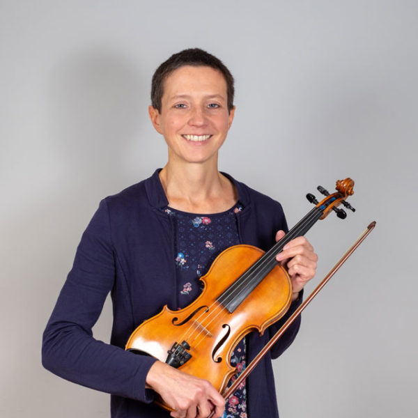 Andrea Rieger – Musikschule Bayreuth