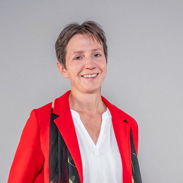 Andrea Rieger – Leitung der Musikschule Bayreuth
