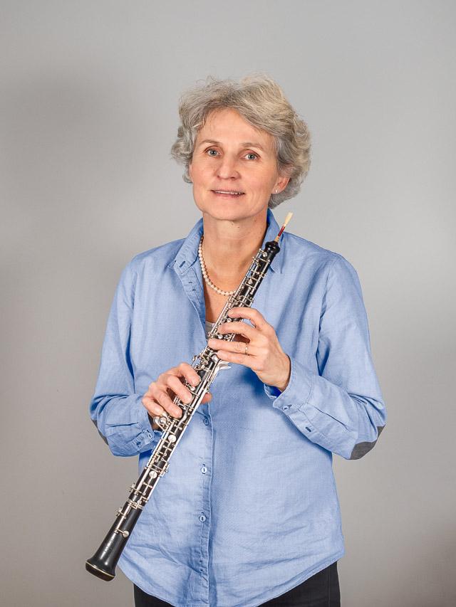Antje Lotz – Musikschule Bayreuth