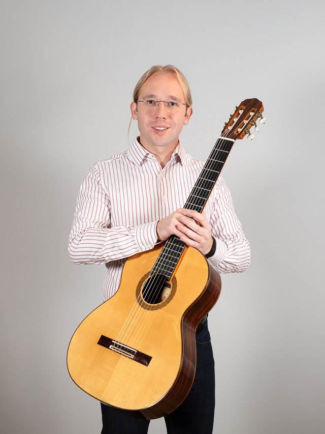 Daniel Ambarjan – Musikschule Bayreuth