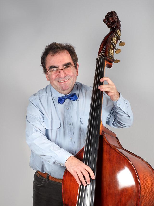 Franz Szabo – Musikschule Bayreuth