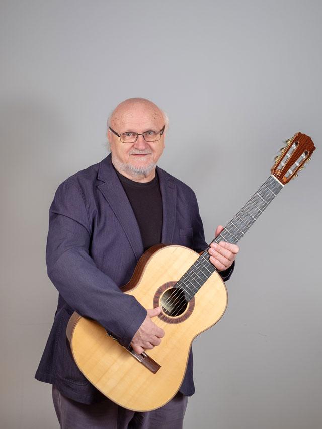 Günther Münch – Musikschule Bayreuth