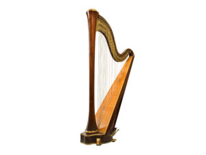 Musikschule Bayreuth – Harfe