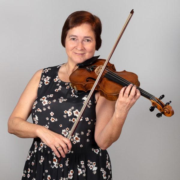 Helene Richter – Musikschule Bayreuth