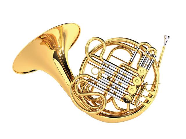 Musikschule Bayreuth – Horn