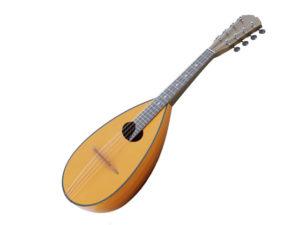 Musikschule Bayreuth – Mandoline