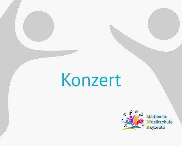 Musikschule Bayreuth – Konzert