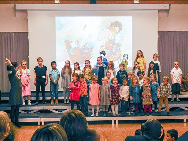 Kinderchor – Musikschule Bayreuth