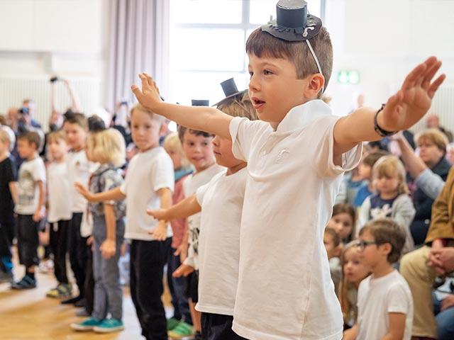 Musikalische Grundausbildung – Musikschule Bayreuth