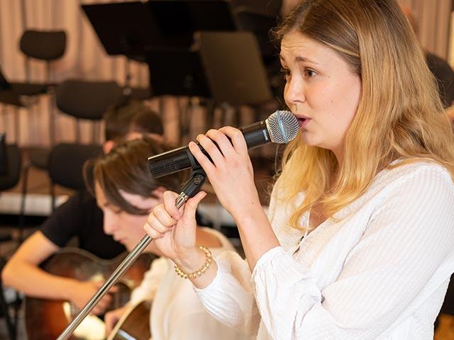 Musikschul-Band – Musikschule Bayreuth