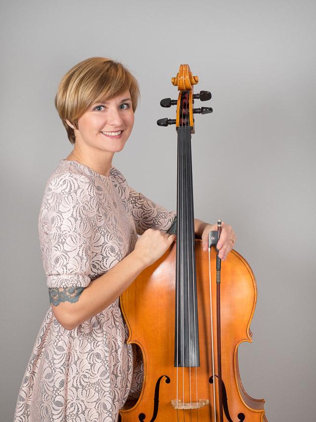 Nadja Bleydorn – Musikschule Bayreuth
