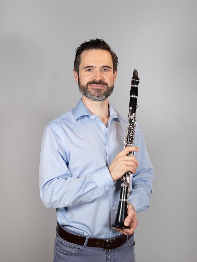 Peter Übelmesser – Musikschule Bayreuth