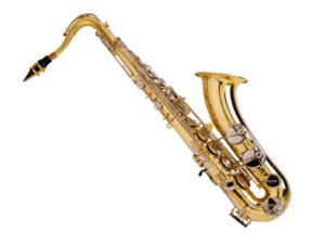 Musikschule Bayreuth – Saxophon