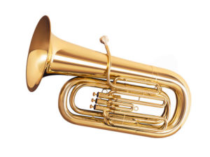 Musikschule Bayreuth – Tuba