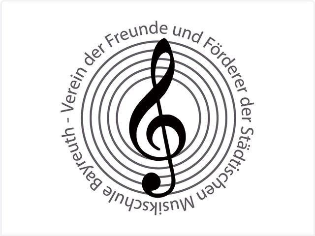 förderverein Musikschule Logo