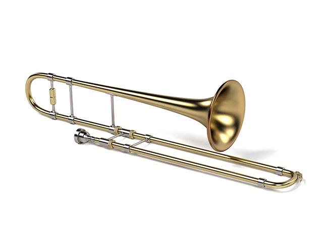 Posaune – Musikschule Bayreuth