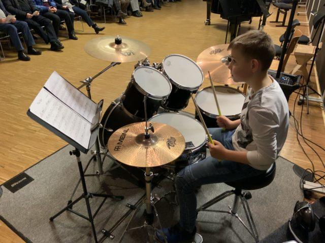 Musikschule Bayreuth – Jugend musiziert