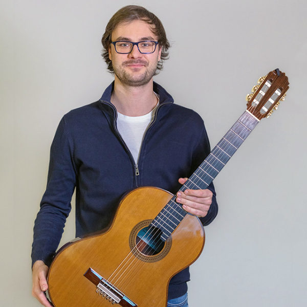 Markus Lautner – Lehrkraft Musikschule Bayreuth