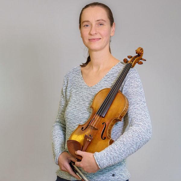 Kornelia Racz – Lehrkraft Musikschule Bayreuth