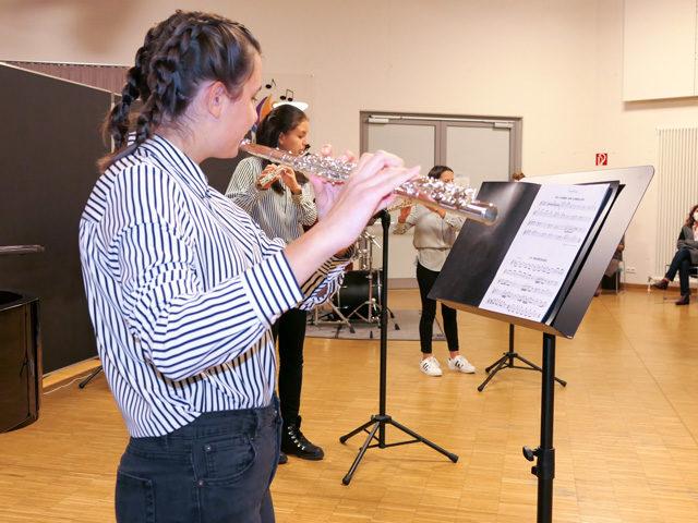 Musikschule Bayreuth – Herbstkonzert 2020